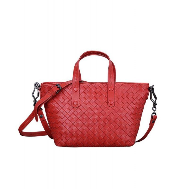 1313f39f20 Replica Bottega veneta tote bag Red Outlet Online Sale