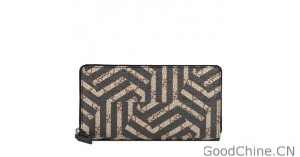 10e455d980b Replica Gucci GG Caleido Zip Around Wallets 411766 KVW1N 9769 Outlet Online  Sale
