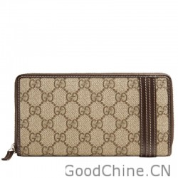 ad10f22b9d3 Replica Gucci GG Caleido Zip Around Wallets 411766 KVW1N 9769 Outlet ...