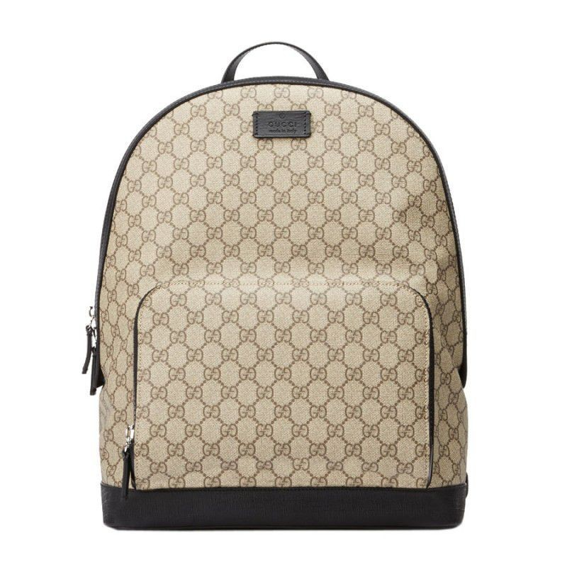 654473fd2eb Replica Gucci Eden GG Supreme Backpack Bags 406370 KLQAX 9772 Outlet ...