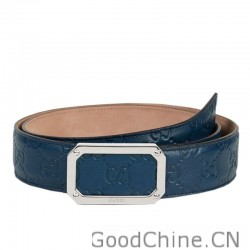 2aab55ba12e Gucci Guccissima Leather Belts With Rectangular Buckle 162946 A0V0N 4236
