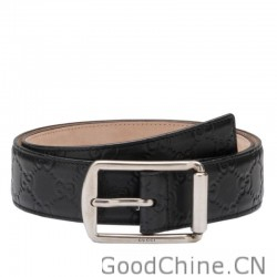 25833a35da9 Gucci Guccissima Leather Belts With Rectangular Buckle 295331 AA60N 1000
