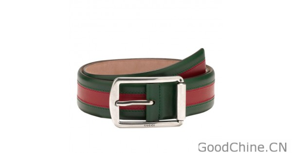 14eab7b7b Replica Gucci Multicolor Leather Belts With Rectangular Buckle 295331 BTT5N  8460 Outlet Online Sale