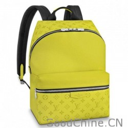 90f1169a5cb4 Louis Vuitton Discovery Backpack Taigarama Eclipse M30228