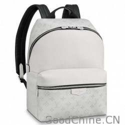 6443ca5f89f4 Louis Vuitton Discovery Backpack Taigarama Eclipse M30232