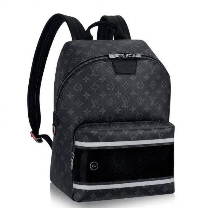 bf2f5deb373e Replica Louis Vuitton Apollo Backpack Monogram Eclipse Flash M43408 ...